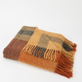 Handwoven Throws and Rugs