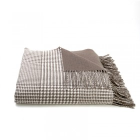 Machine Woven Throws and Rugs