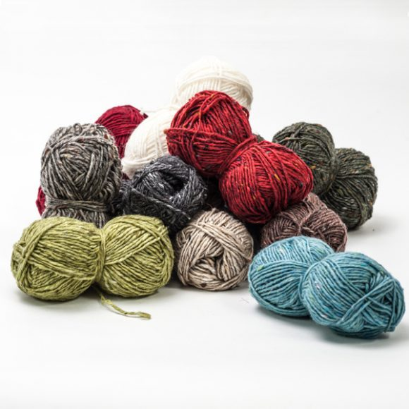 StudioDonegalYarnCover knitting yarn