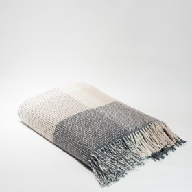Foxford Cashmere Greys