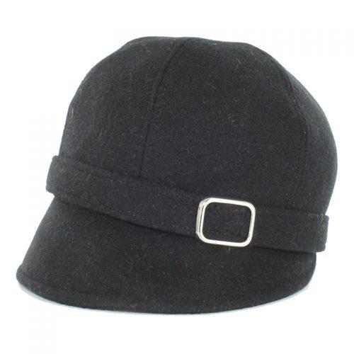 Flapper Black